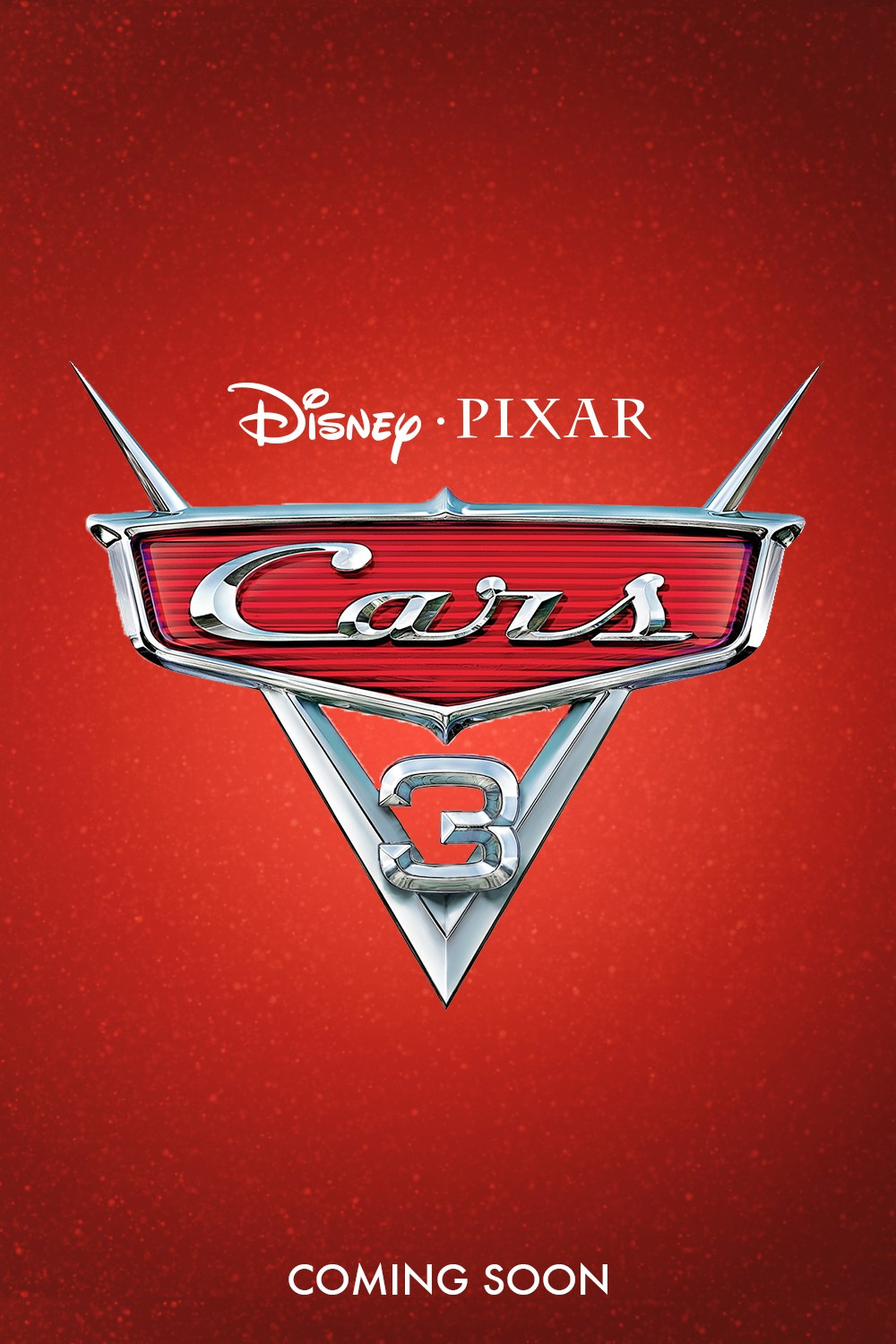 Cars 3 Poster 1 India Release Scera