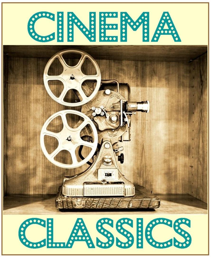 Cinema Classics on the big screen!