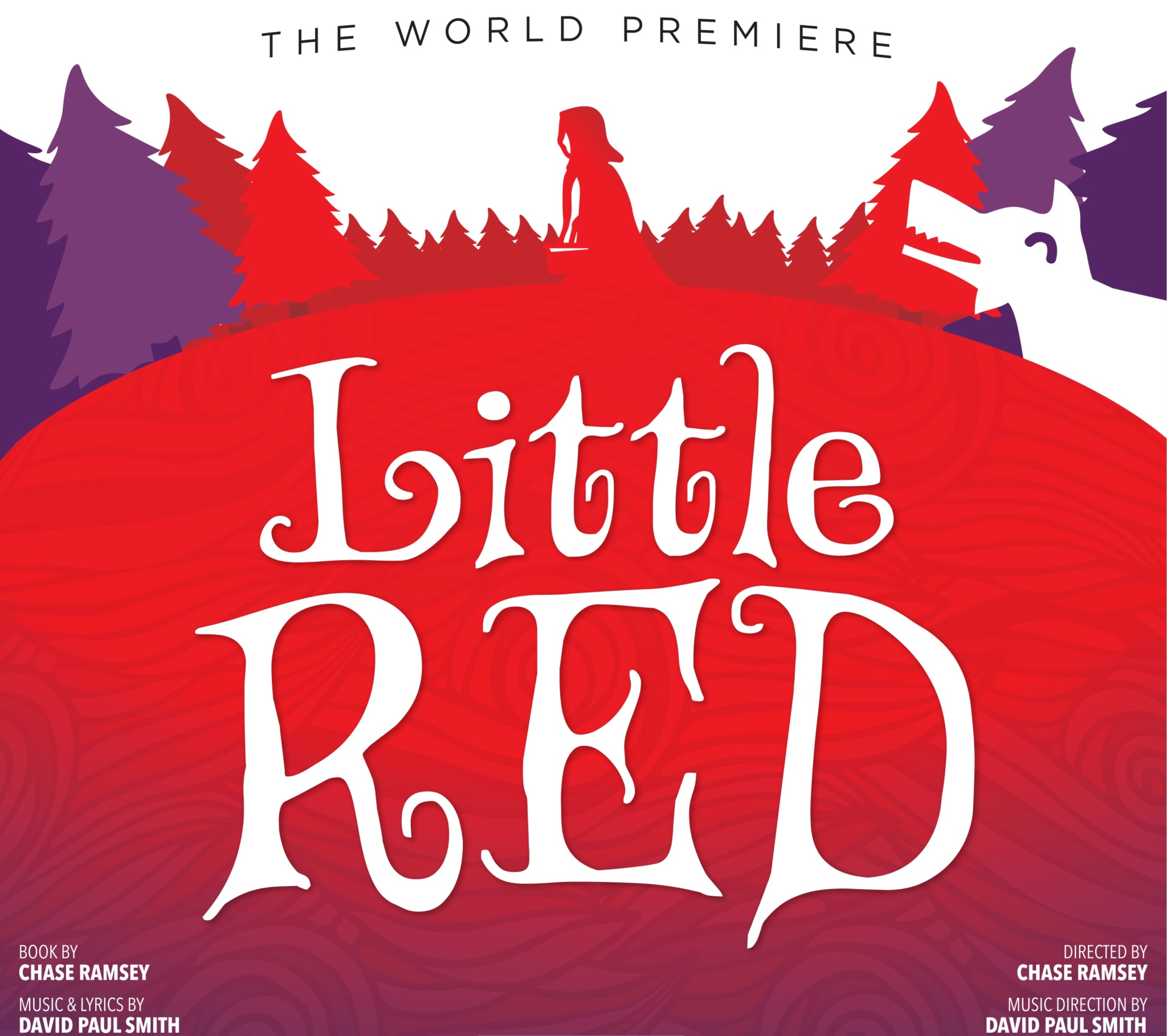 Little Red Theatre For Young Audiences