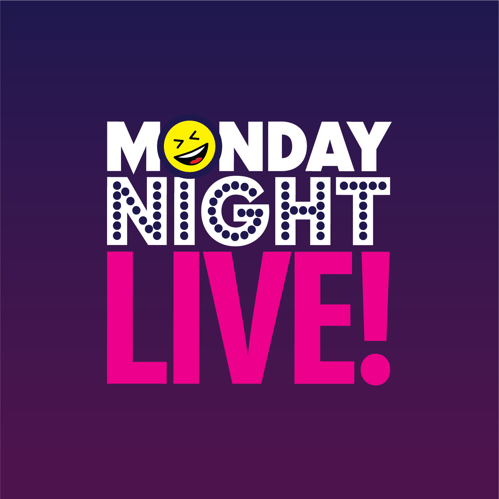 Monday_night_live_ Logo